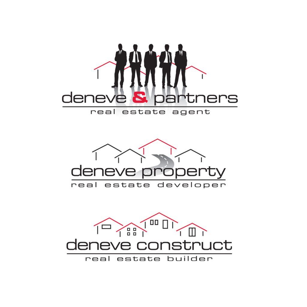 dotpaints Logo's